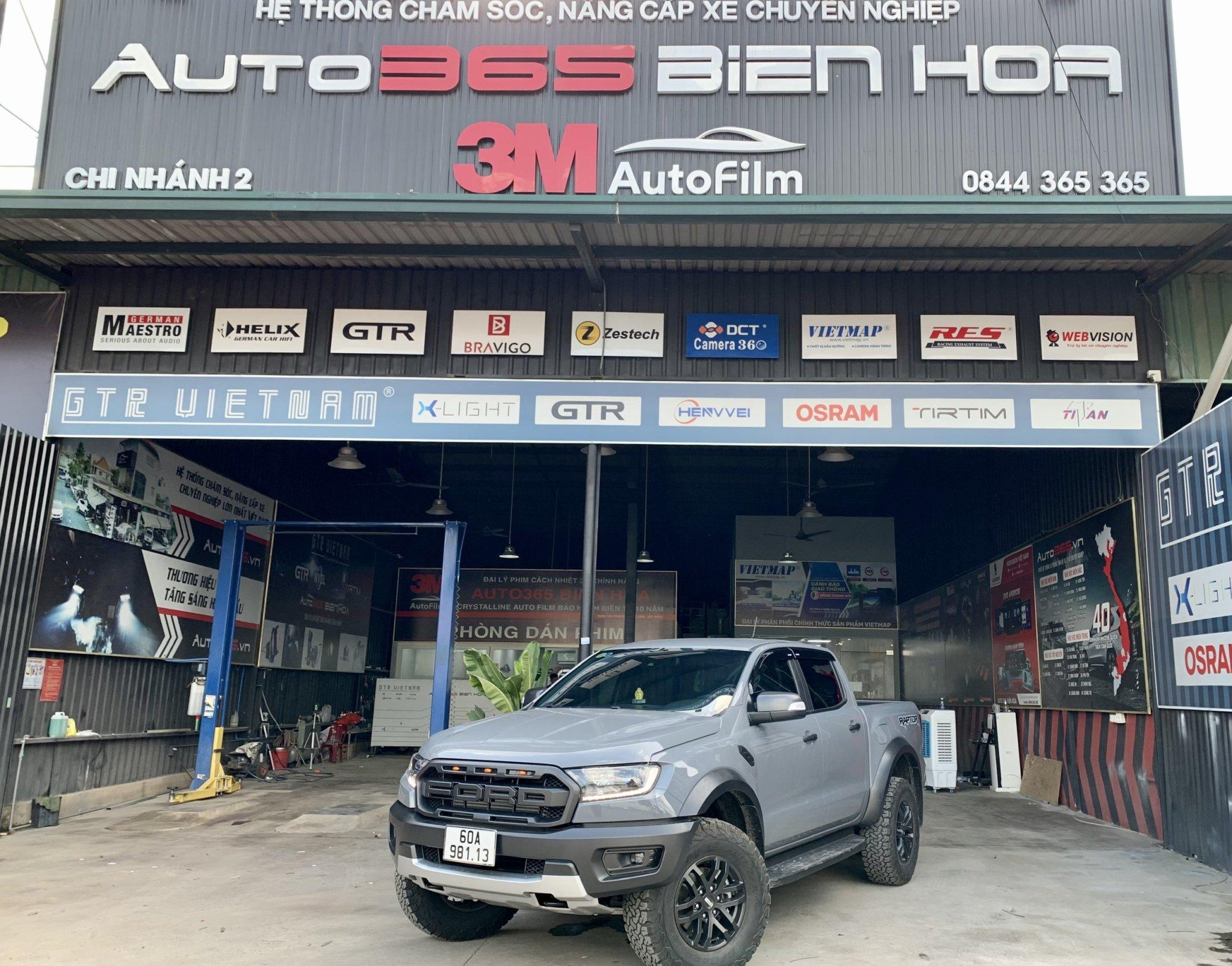 NT ô tô Auto 365 Biên Hòa