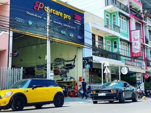 Auto CarCare Pro