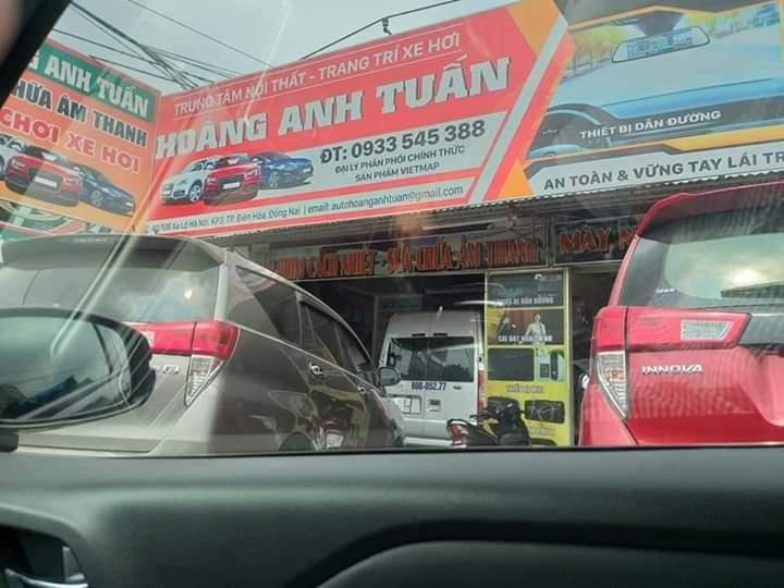 Hoàng Tuấn Auto