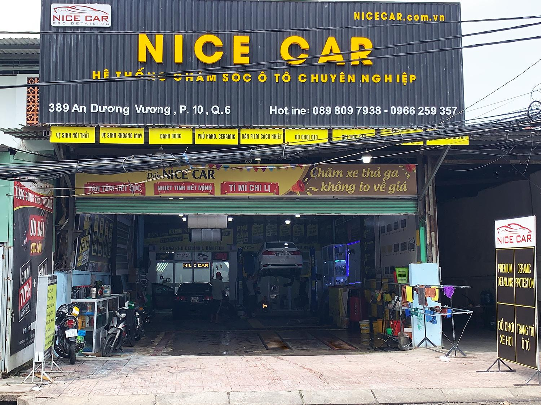 NT ô tô Nice Car