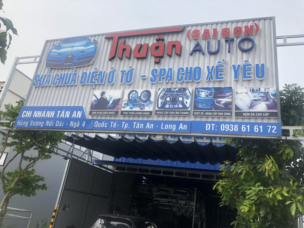 Anh Thuận Auto