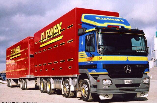 Bảo hiểm trách nhiệm dân sự của chủ xe đối với hàng hóa vận chuyển trên xe