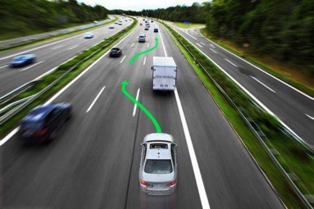 Những trường hợp không được vượt xe khi tham gia giao thông