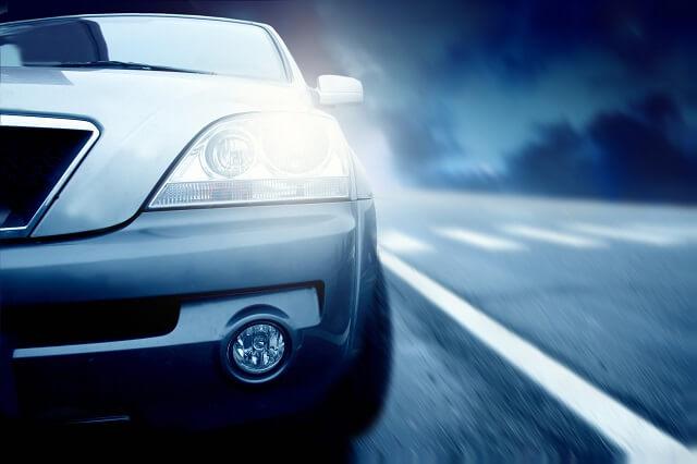 Tác dụng và cách điều chỉnh đèn pha ô tô