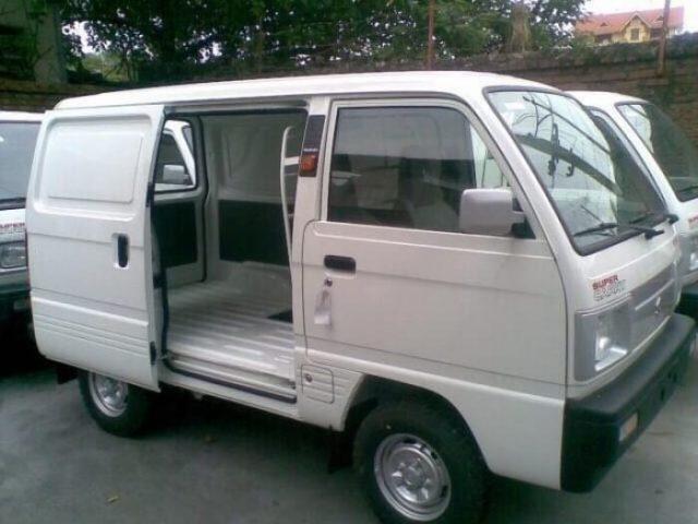 Dòng xe Van