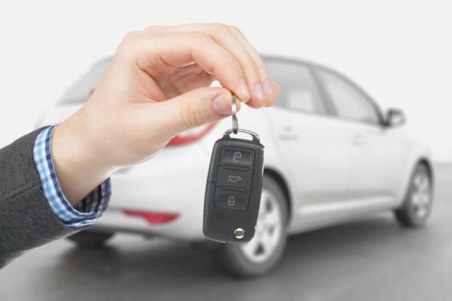Thủ tục và lệ phí sang tên ô tô