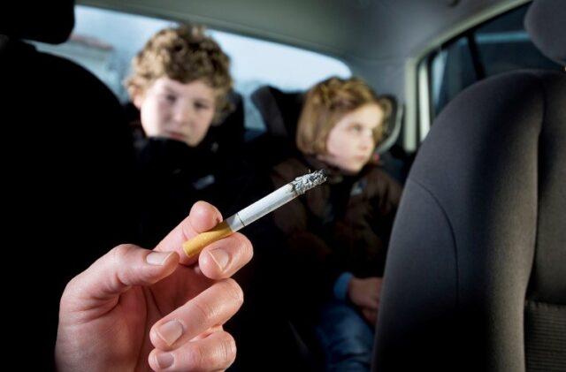 Cách khử mùi hôi trong xe ô tô