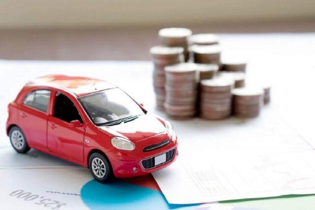 Cách tính thuế nhập khẩu ô tô đối với xe mới