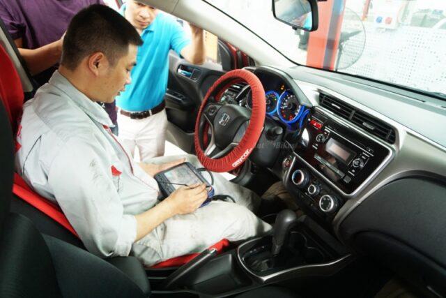 kinh nghiệm mua ô tô cũ