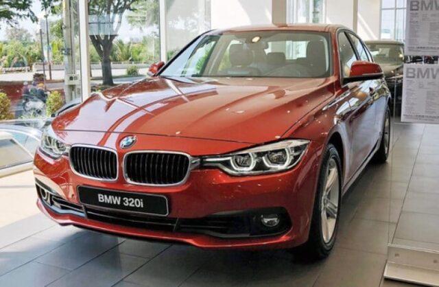 Ô tô BMW