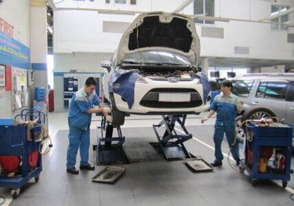 Quy trình bảo dưỡng xe ô tô gồm những gì? Chi phí bao nhiêu?