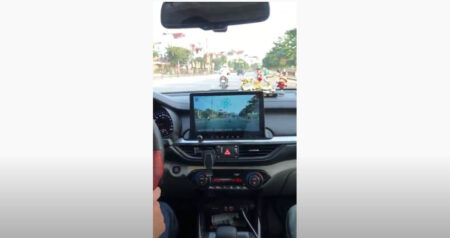 Review chức năng DVD Android Zestech Z500