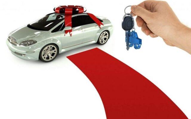 xem ngày mua xe ô tô