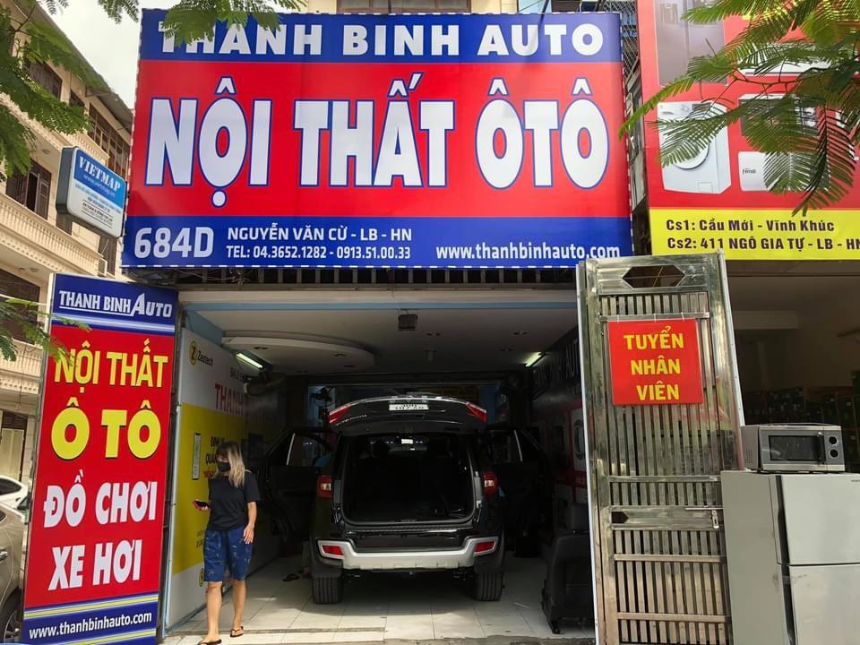 Auto Thanh Bình