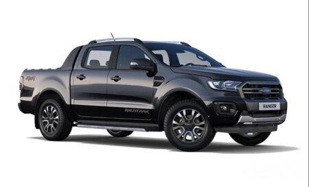 #1 Đánh giá xe Ford Ranger: Giá tham khảo, thông số kỹ thuật 2020