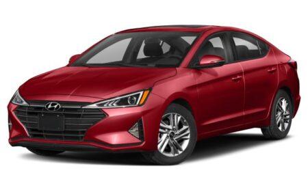 #1 Đánh giá xe Hyundai Elantra: Giá tham khảo, thông số kỹ thuật 2020