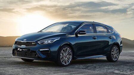 #1 Đánh giá xe Kia K3: Giá tham khảo, thông số kỹ thuật 2020