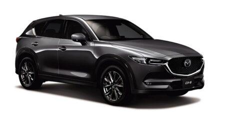 #1 Đánh giá xe Mazda Cx5: Giá tham khảo, thông số kỹ thuật 2020