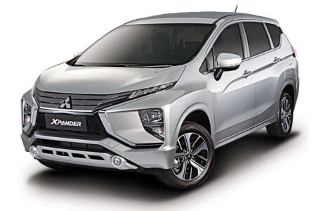 #1 Đánh giá xe Mitsubishi Xpander: Giá tham khảo, thông số kỹ thuật 2020
