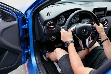 Hướng dẫn cách đánh lái và trả lái xe ô tô