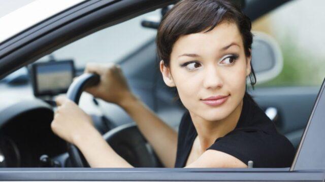 cách đánh lái và trả lái