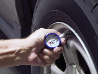 Cảm biến áp suất lốp là gì? Loại nào tốt? Mua ở đâu?