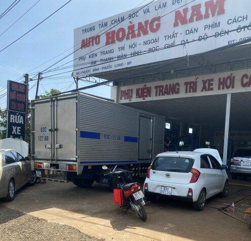 Auto Hoàng Nam