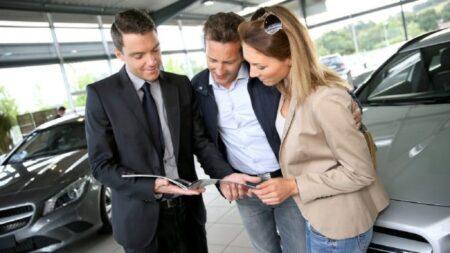 Mẫu hợp đồng mua bán xe ô tô mới đầy đủ nhất năm 2020