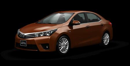 #1 Đánh giá xe Toyota Altis: Giá tham khảo, thông số kỹ thuật năm 2020
