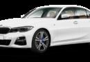 #1 Đánh giá xe BMW 320i: Giá tham khảo, thông số kỹ thuật 2020