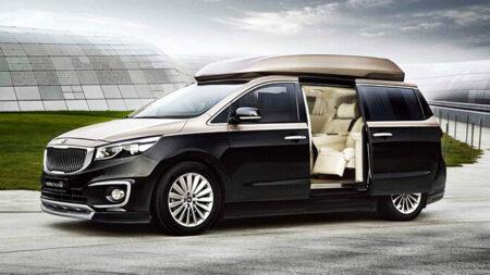 #1 Đánh giá xe Kia Sedona: Giá tham khảo, thông số kỹ thuật 2020