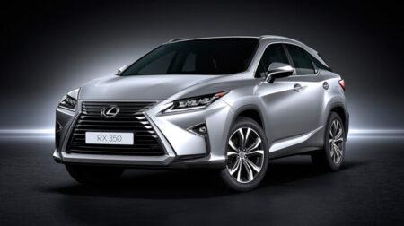 #1 Đánh giá xe Lexus RX350: Giá tham khảo, thông số kỹ thuật 2021