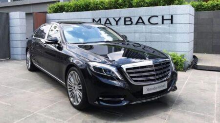 #1 Đánh giá xe Mercedes Maybach S600: Giá tham khảo, thông số kỹ thuật 2020