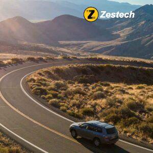 Bí quyết lái xe đường dài an toàn