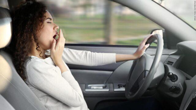 lái xe an toàn vào ban đêm