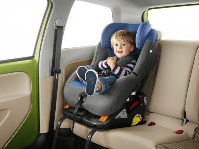 tính năng an toàn trên xe ô tô