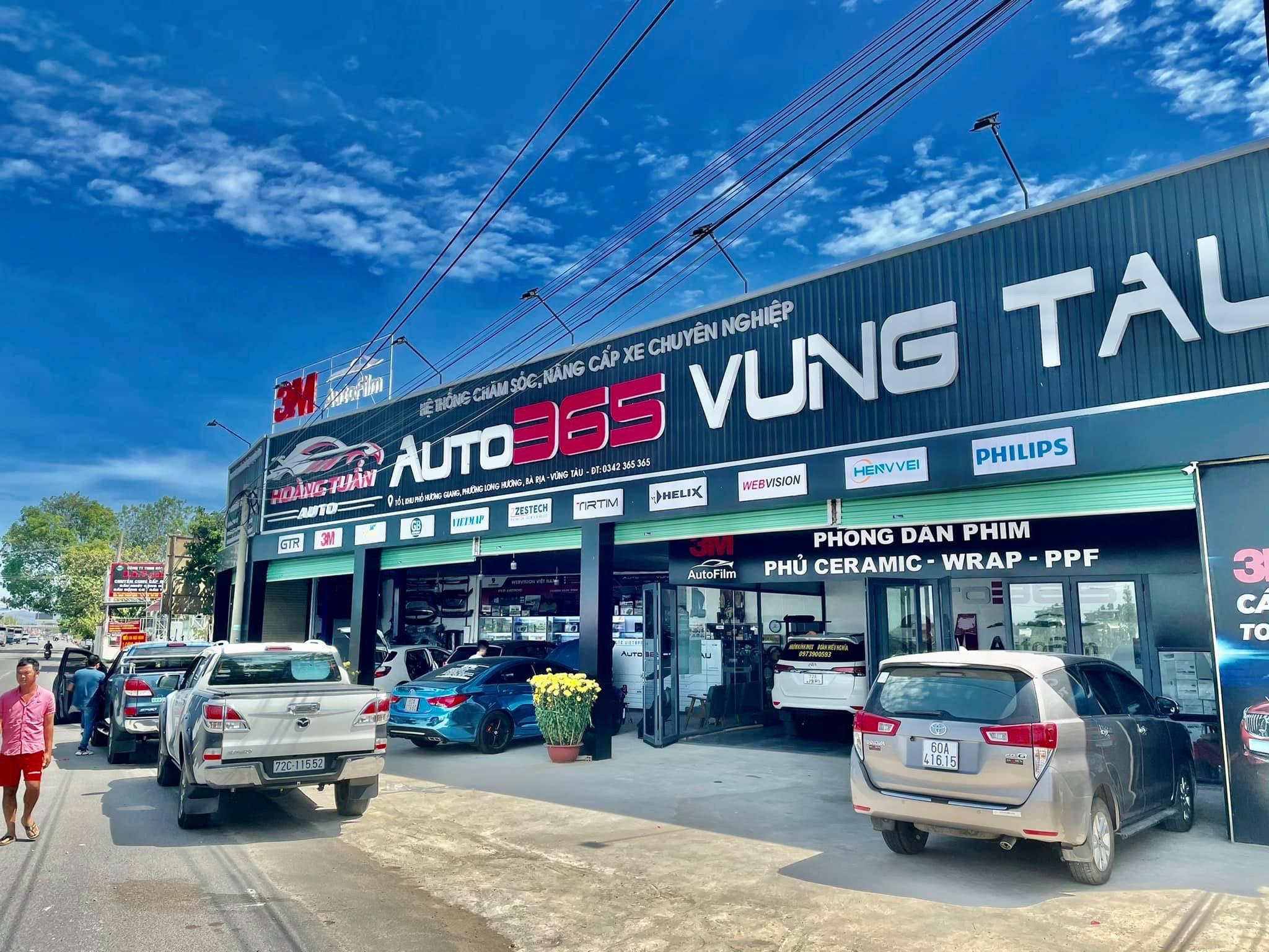 Auto 365 Vũng Tàu