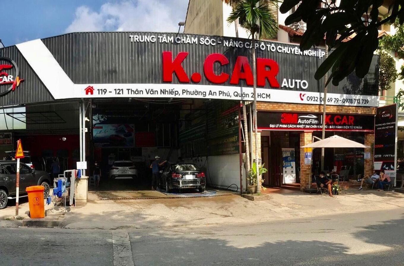 K.Car Service