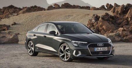 #1 Đánh giá xe Audi: Giá tham khảo, thông số kỹ thuật 2020