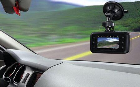 Nhận biết các loại camera ô tô hiện nay