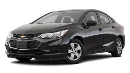 #1 Đánh giá xe Chevrolet Cruze: Giá tham khảo, thông số kỹ thuật 2020