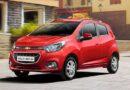#1 Đánh giá xe Chevrolet Spark: Giá tham khảo, thông số kỹ thuật 2020
