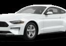 #1 Đánh giá xe Ford Mustang: Giá tham khảo, thông số kỹ thuật 2020