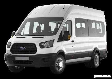 #1 Đánh giá xe Ford Transit: Giá tham khảo, thông số kỹ thuật 2020