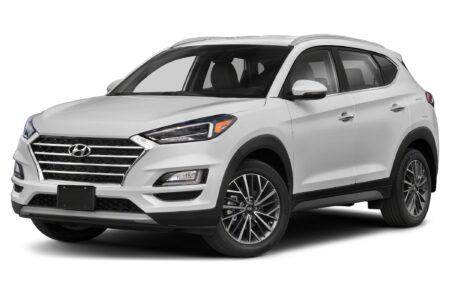 #1 Đánh giá xe Hyundai Tucson: Giá tham khảo, thông số kỹ thuật 2020