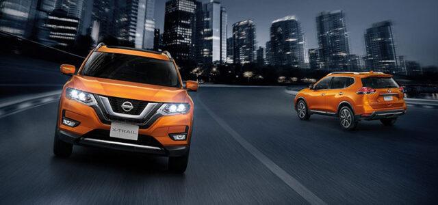 Nissan X - Trail