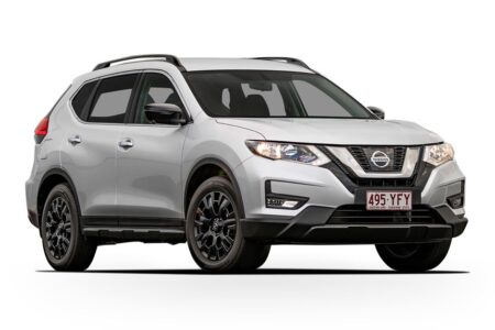 #1 Đánh giá xe Nissan X-Trail: Giá tham khảo, thông số kỹ thuật 2020