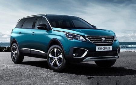#1 Đánh giá xe Peugeot 5008: Giá tham khảo, thông số kỹ thuật 2020