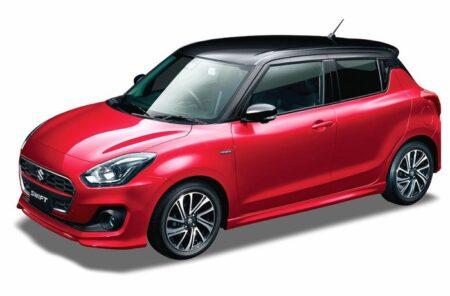#1 Đánh giá xe Suzuki Swift: Giá tham khảo, thông số kỹ thuật 2020