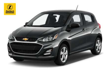 Những mẫu xe ô tô nhỏ gọn dành cho tài xế mới